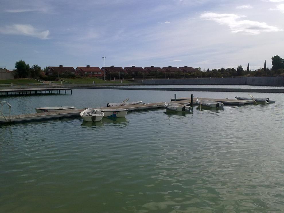Depósitos de agua de Casablanca