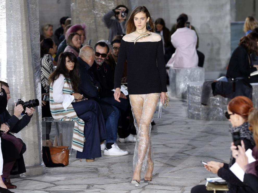 Lowee en la semana de la moda de París