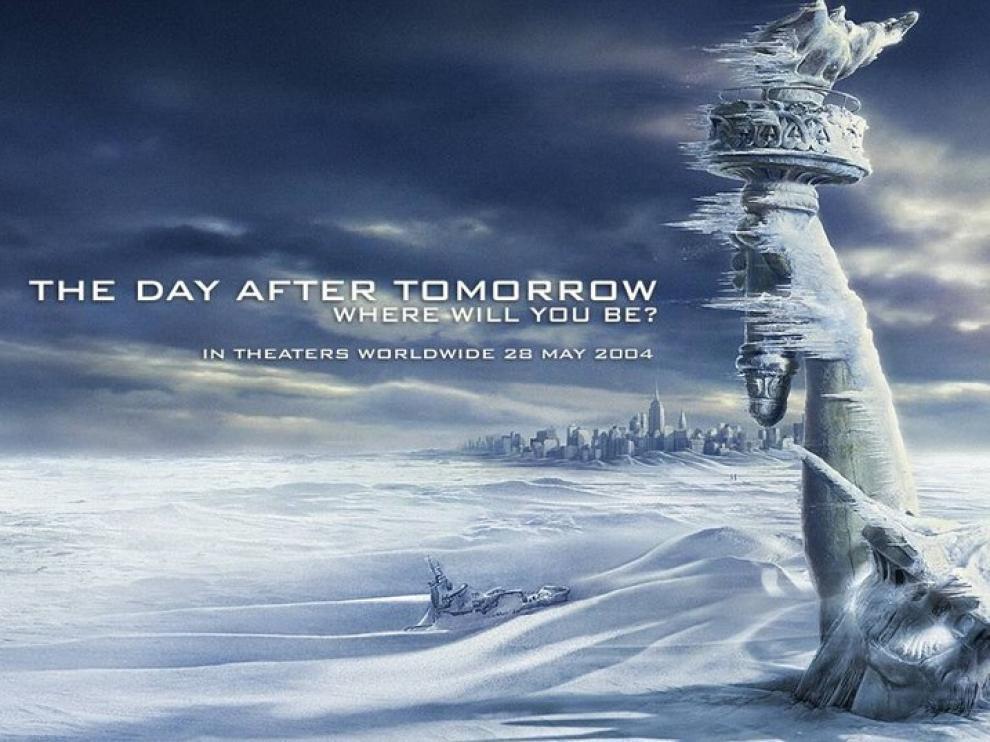El día de mañana, la película