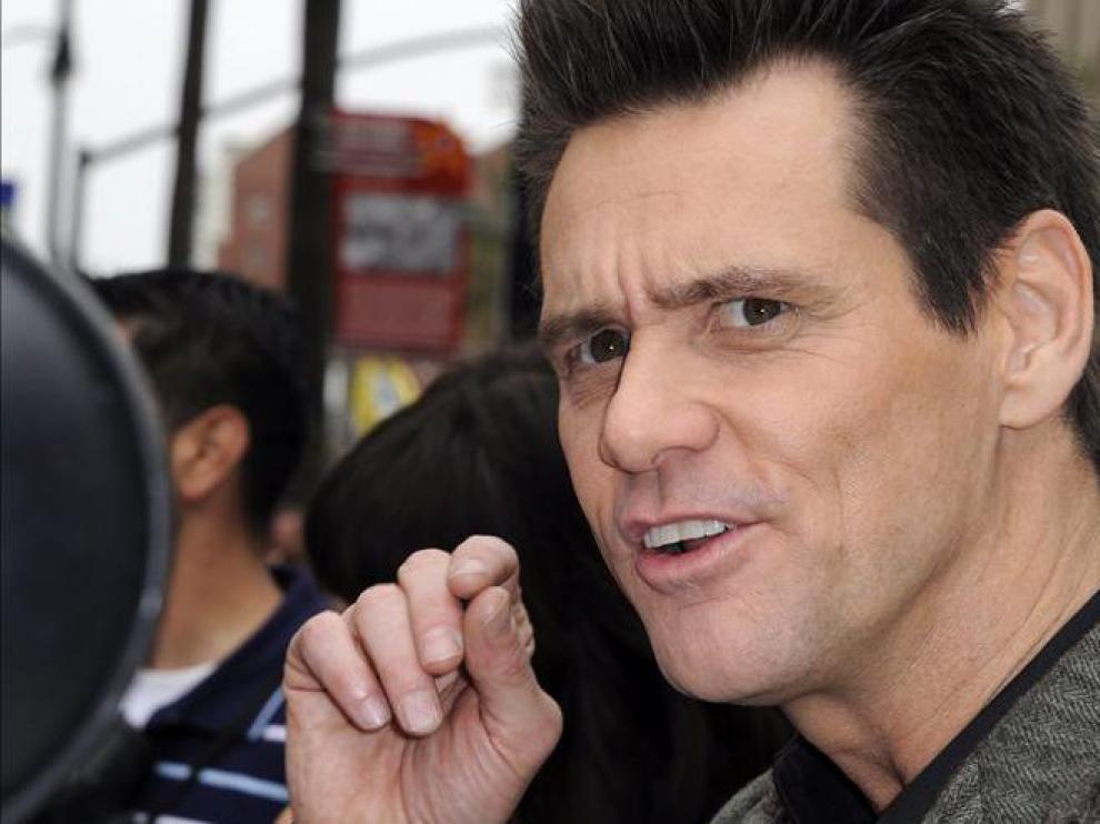 ?Jim Carrey