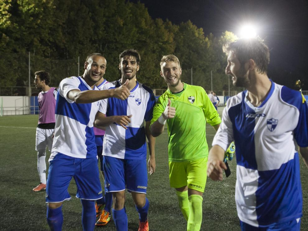 El Ebro se juega el sueño de enfrentarse a los grandes