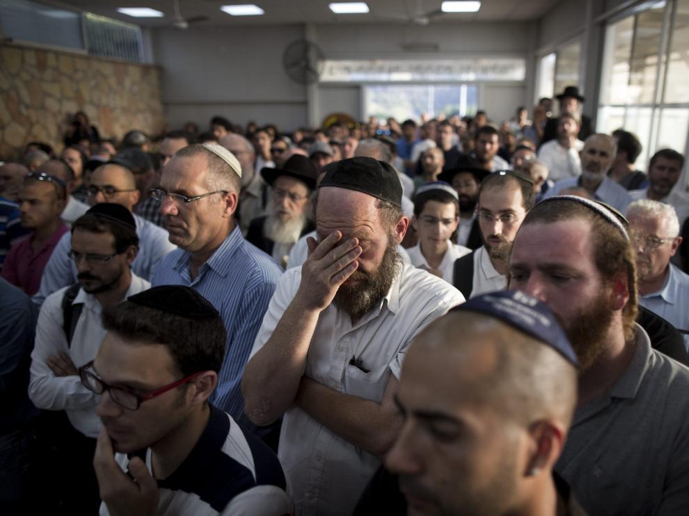 Los ataques de este miércoles elevan a doce la cifra de los ocurridos en Jerusalén en tan solo dos semanas.