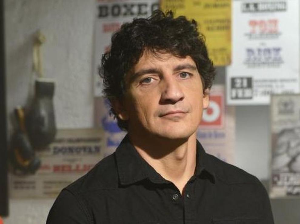 Jero García .