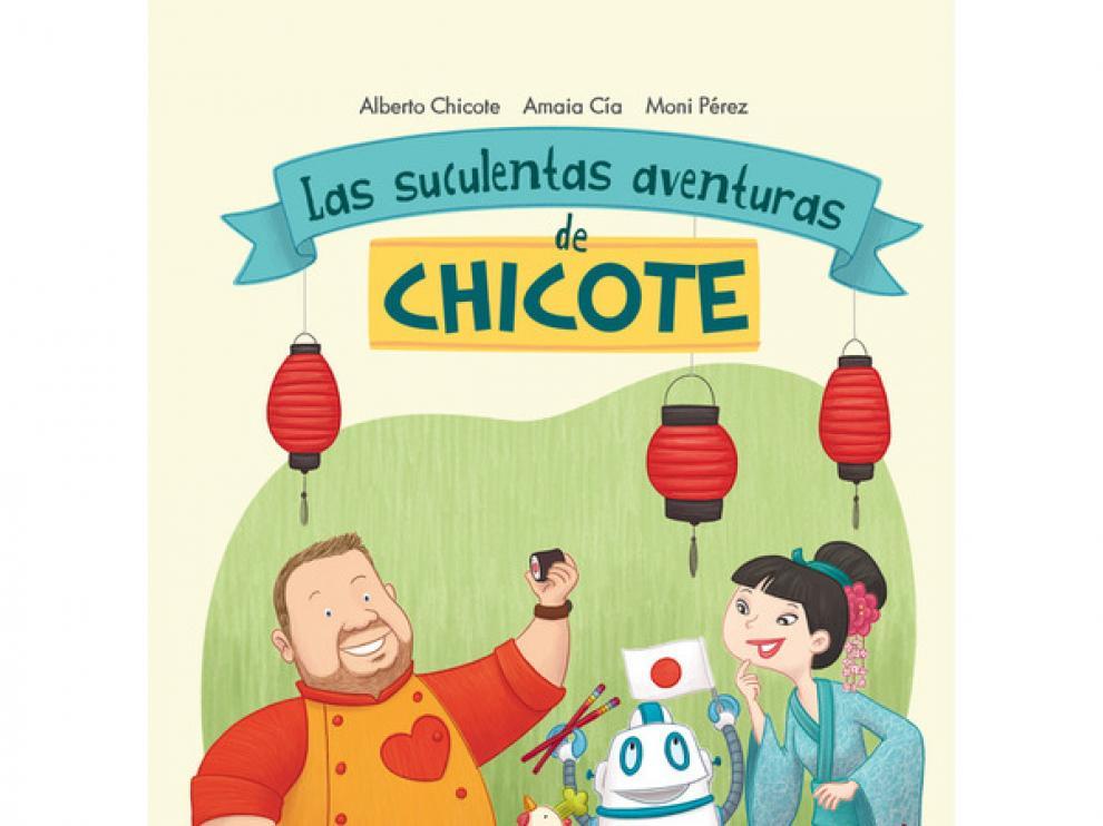 'Las suculentas aventuras de Chicote'