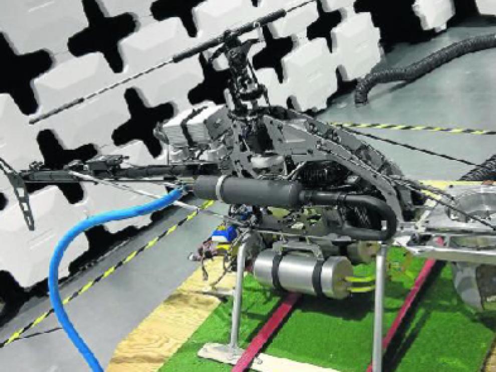 La DGT quiere probar drones para el control del tráfico