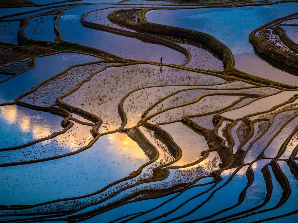 Los espejos de Yunnan, la provincia con mayor diversidad de China.