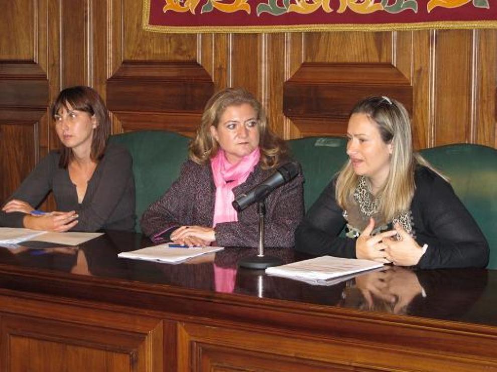 ?Teruel refuerza la oferta de formación para inmigrantes en el cuidado de enfermos