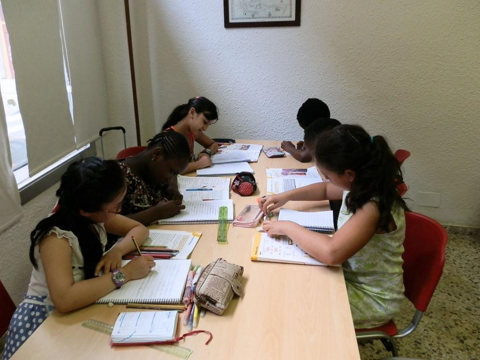 La Asociación el Cañar de las Delicias busca voluntarios docentes para su centro