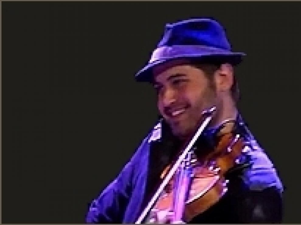 Alberto Navas