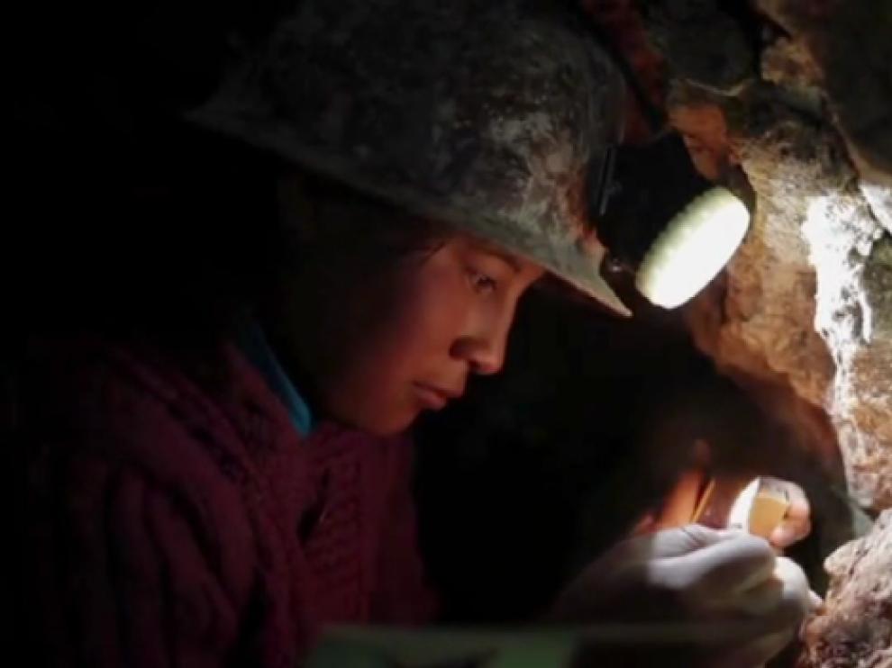 El cortometraje documental español 'Minerita' pasa el corte de los Óscar