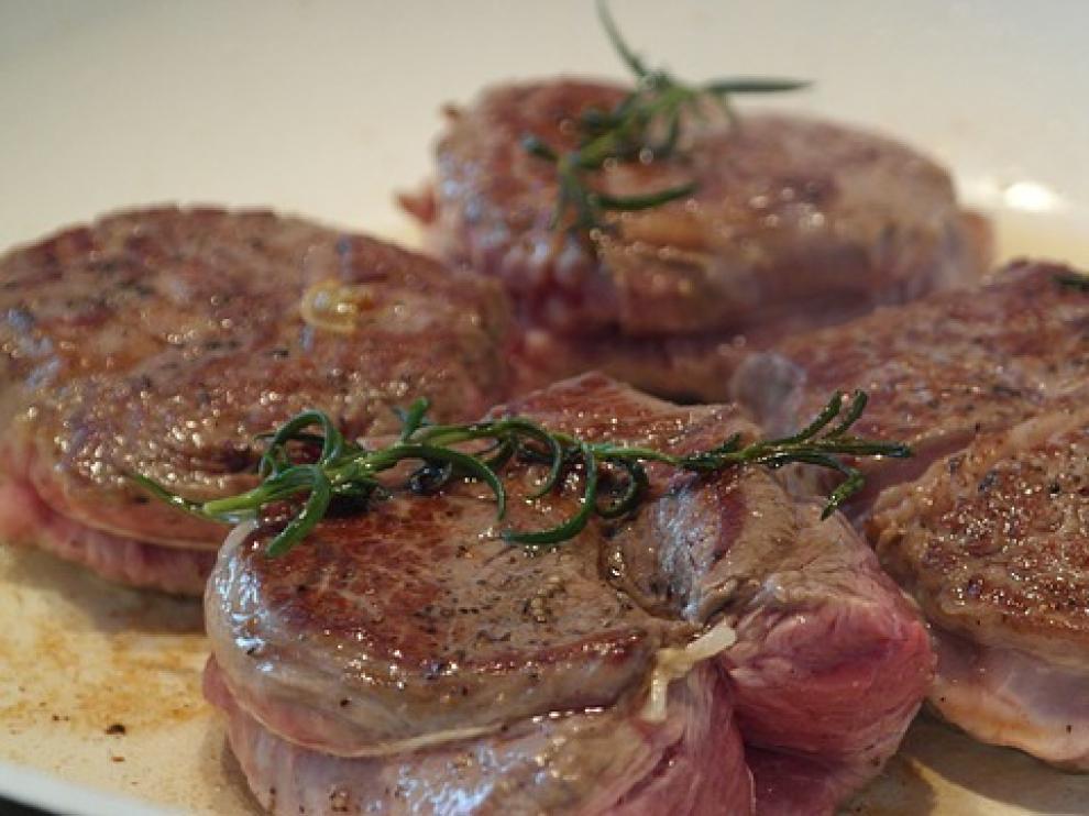 Desde los años 60 ha aumentado un 50% el consumo de carne en España.