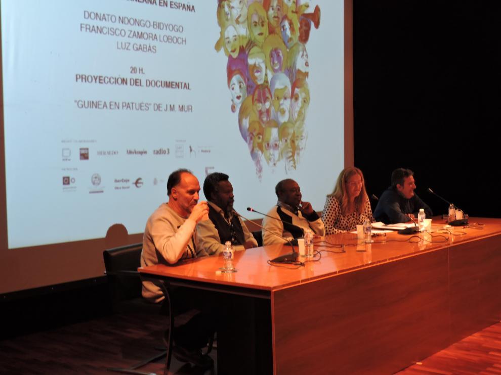 La literatura sobre Guinea Ecuatorial protagonista en Periferias