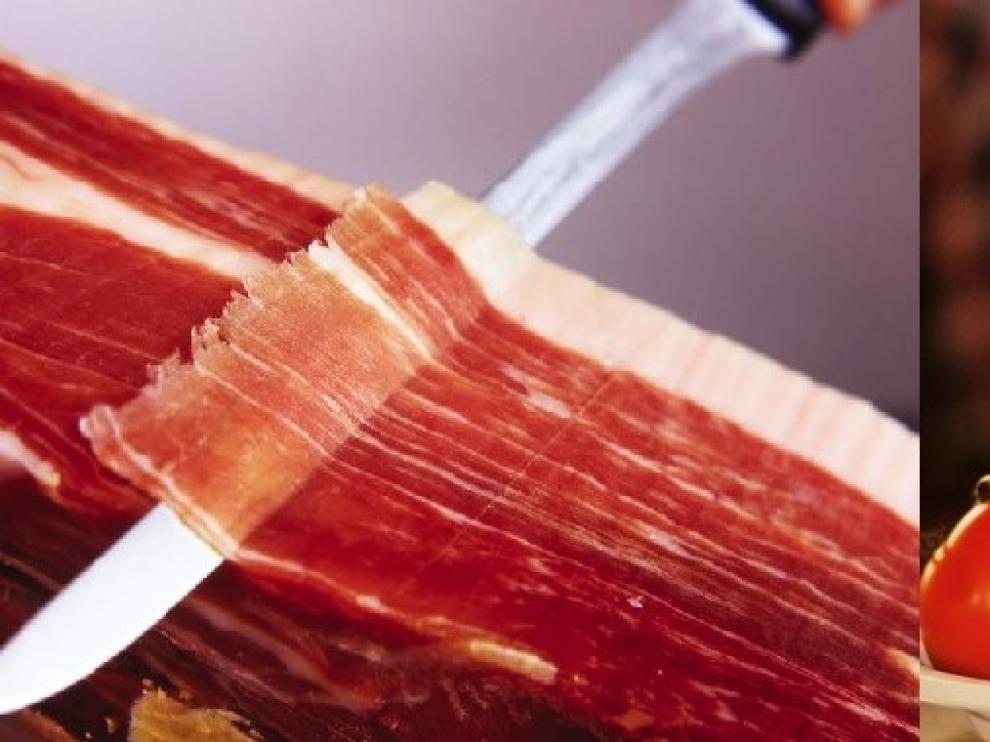 El gerente de la D.O. Jamón de Teruel cree que la gente sabe distinguir entre productos y confía en que el informe no afecte al sector.