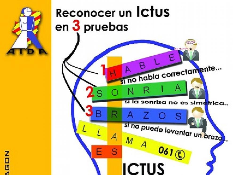 El ictus se puede prevenir, ¡hazlo posible!