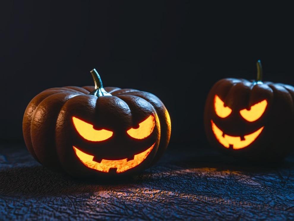 Zaragoza acoge todo tipo de actividades para celebrar Halloween.