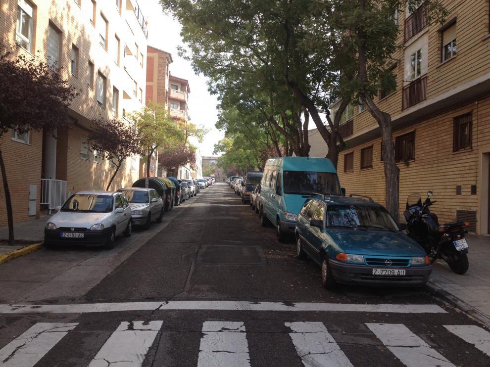 Calle Loarre