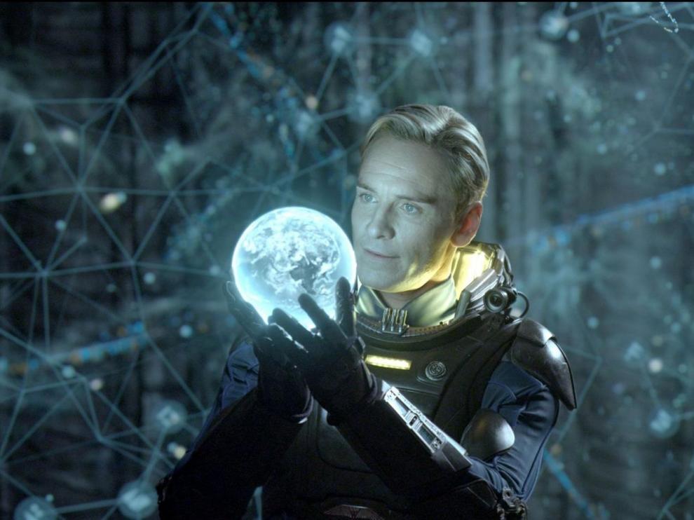 Ridley Scott y 'Prometheus 2' paralizan la nueva Alien