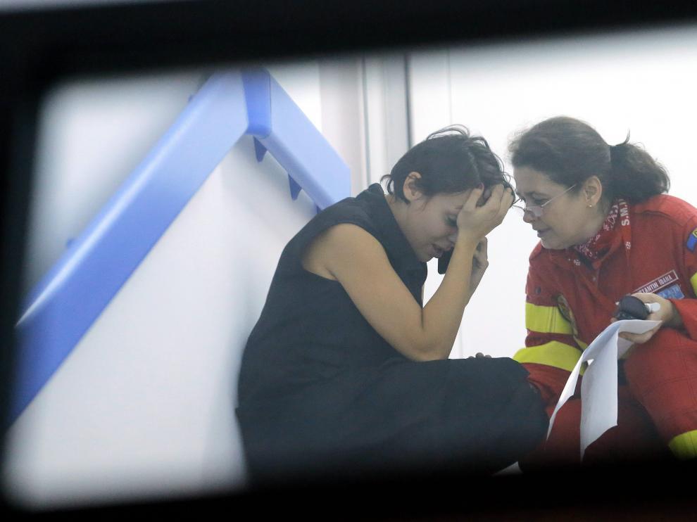 El trágico incendio se ha cobrado más de 25 vidas