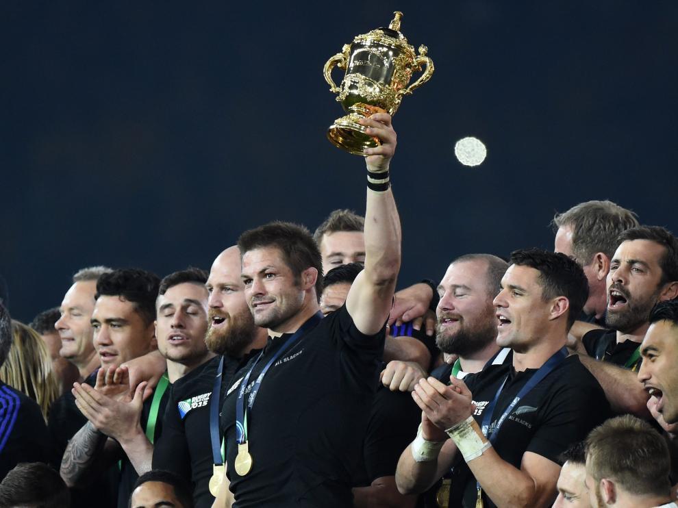 ?Nueva Zelanda retiene el título tras derrotar a Australia