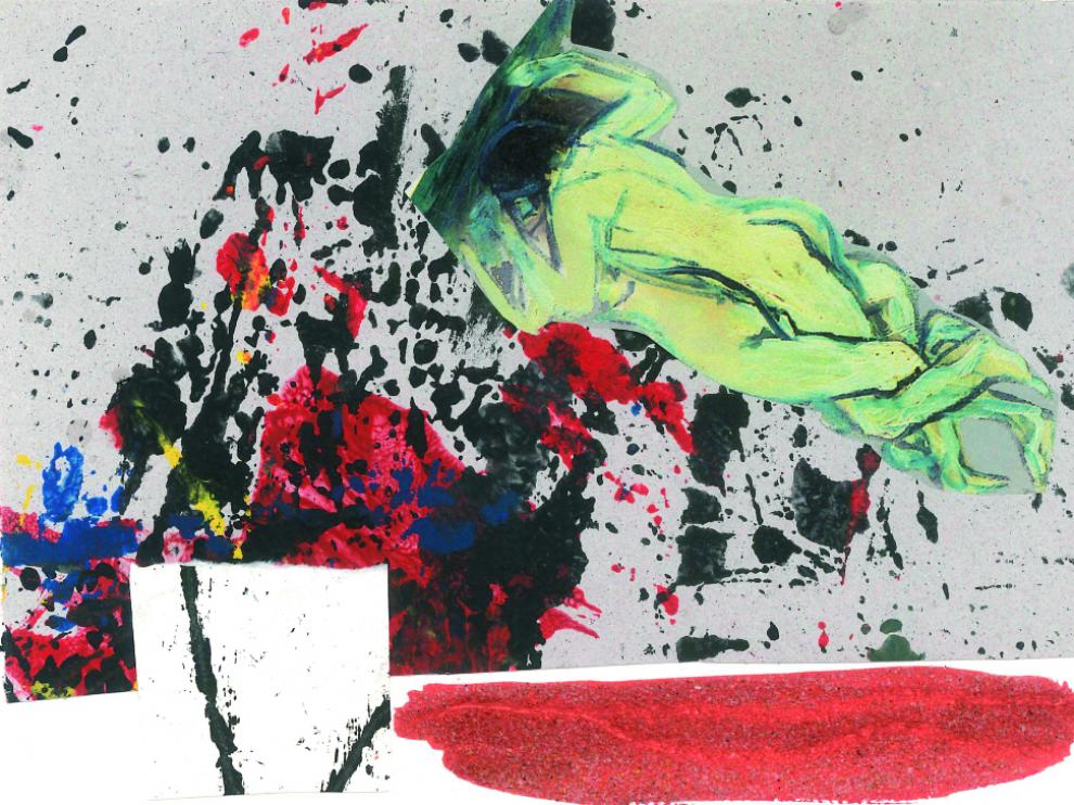 Postales desde el Limbo pone a la venta obras donadas por 820 artistas