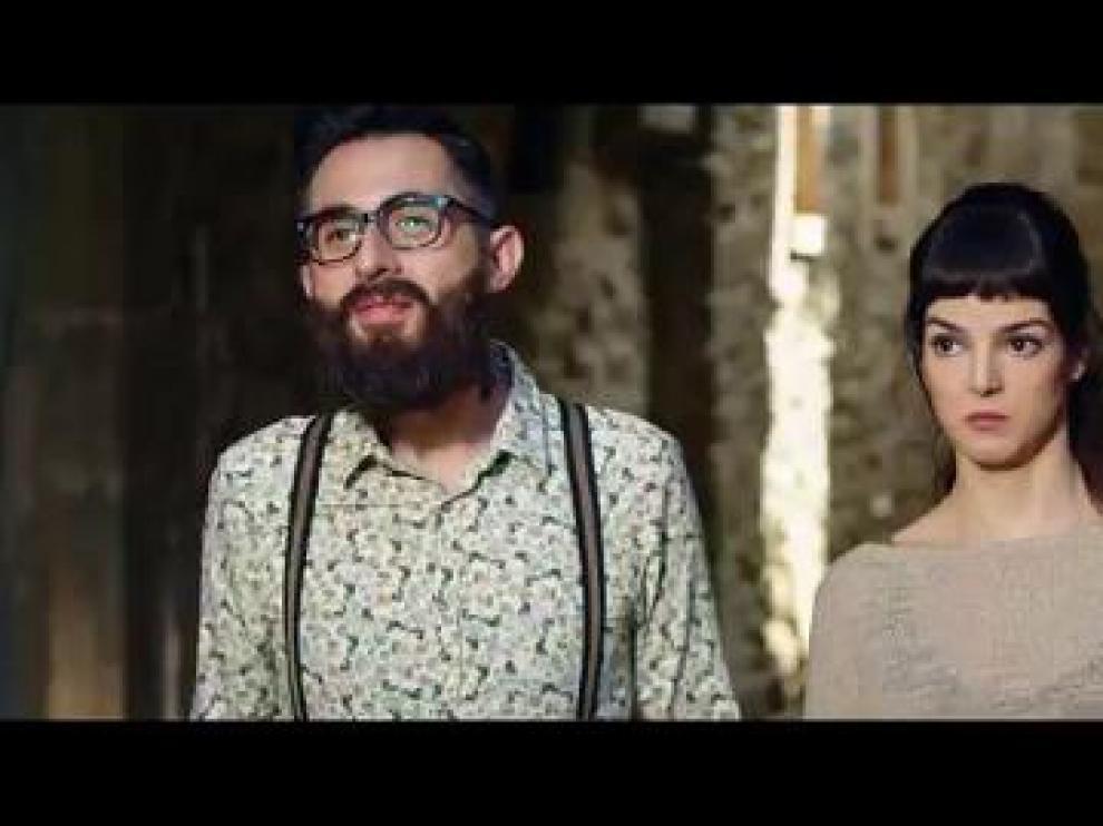 Tráiler de la película 'Ocho apellidos catalanes'.
