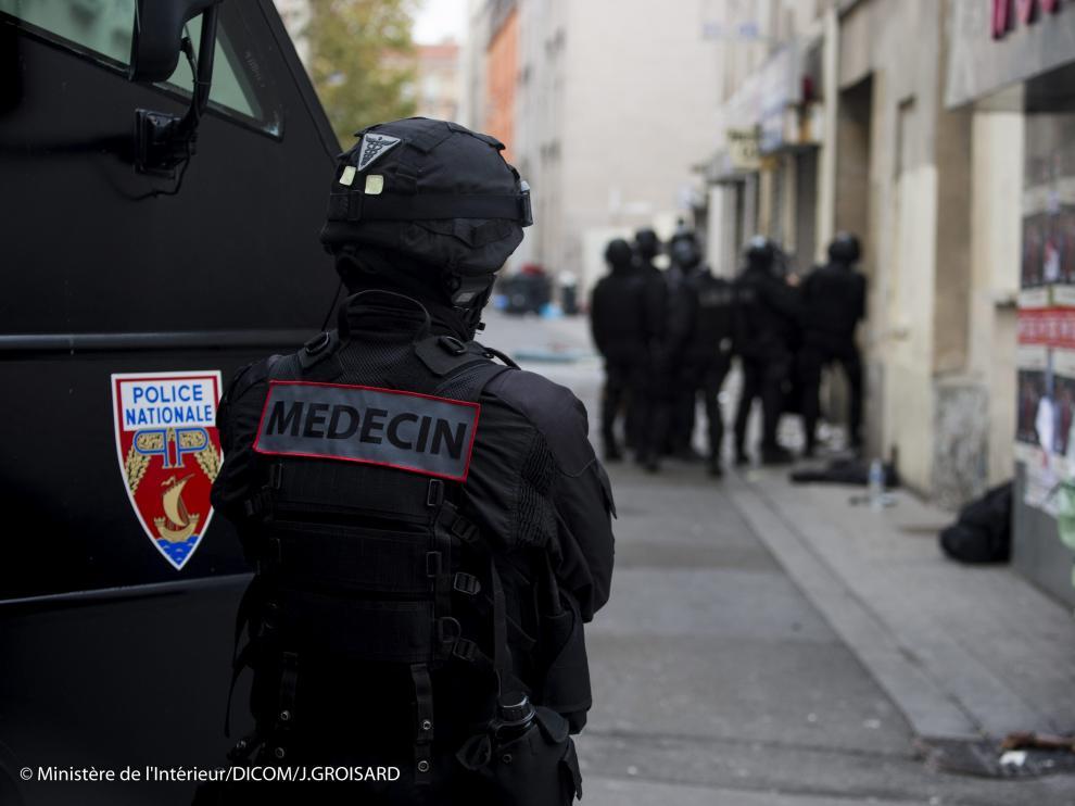 FRANCIA TERRORISMO YIHADISTA