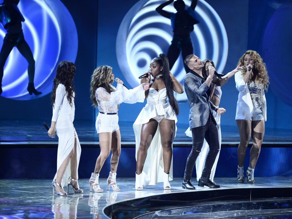 Gala de los premios Grammy Latino