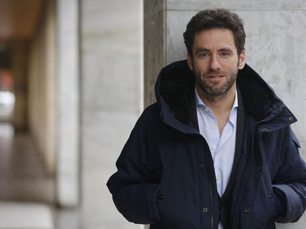 Borja Sémper, en una imagen de archivo.
