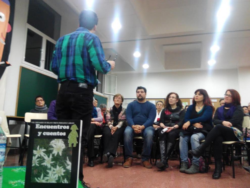 Un grupo de animación a la lectura promovido por CODEF