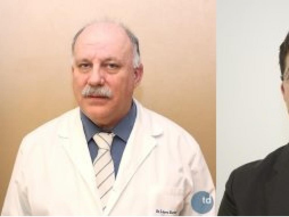 Entre los 50 candidatos españoles a los premios se encuentran tres médicos de Zaragoza.