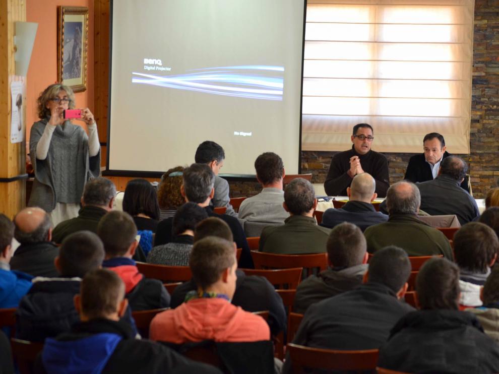 La cita la promueve la institución comarcal a través del Plan de Competitividad Turística, ya finalizado.