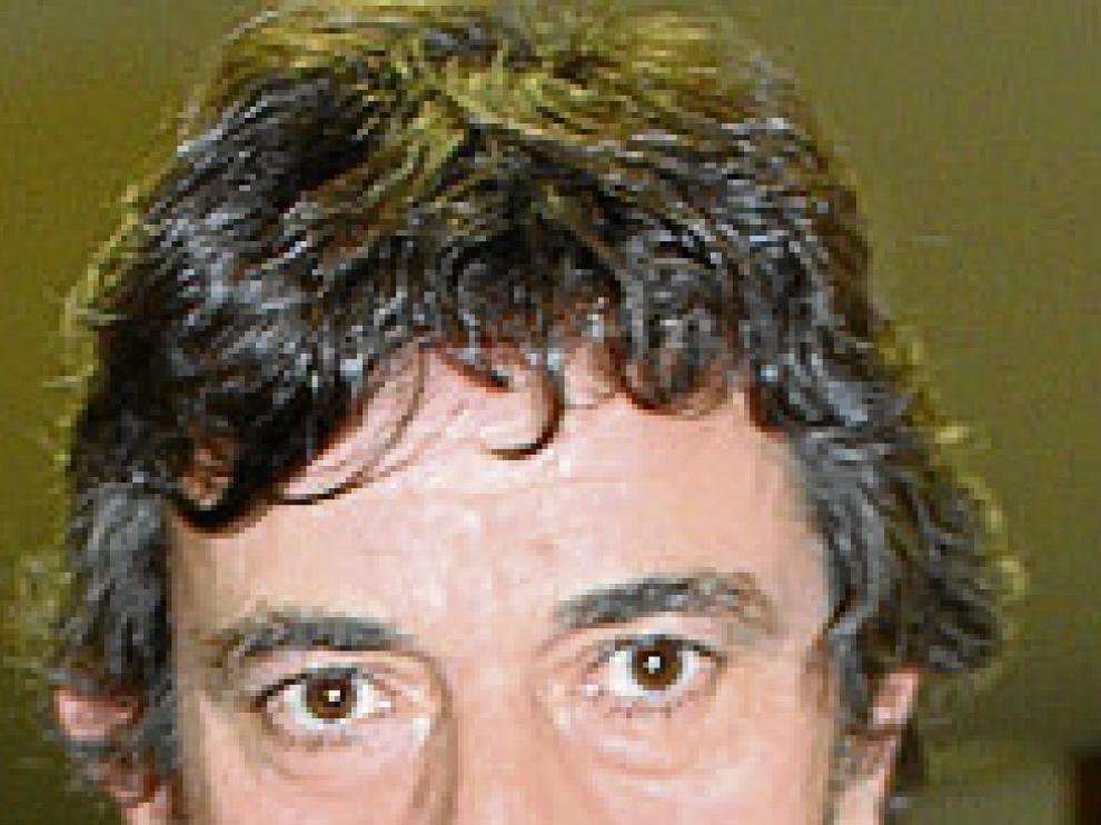 Alejandro Serrano.