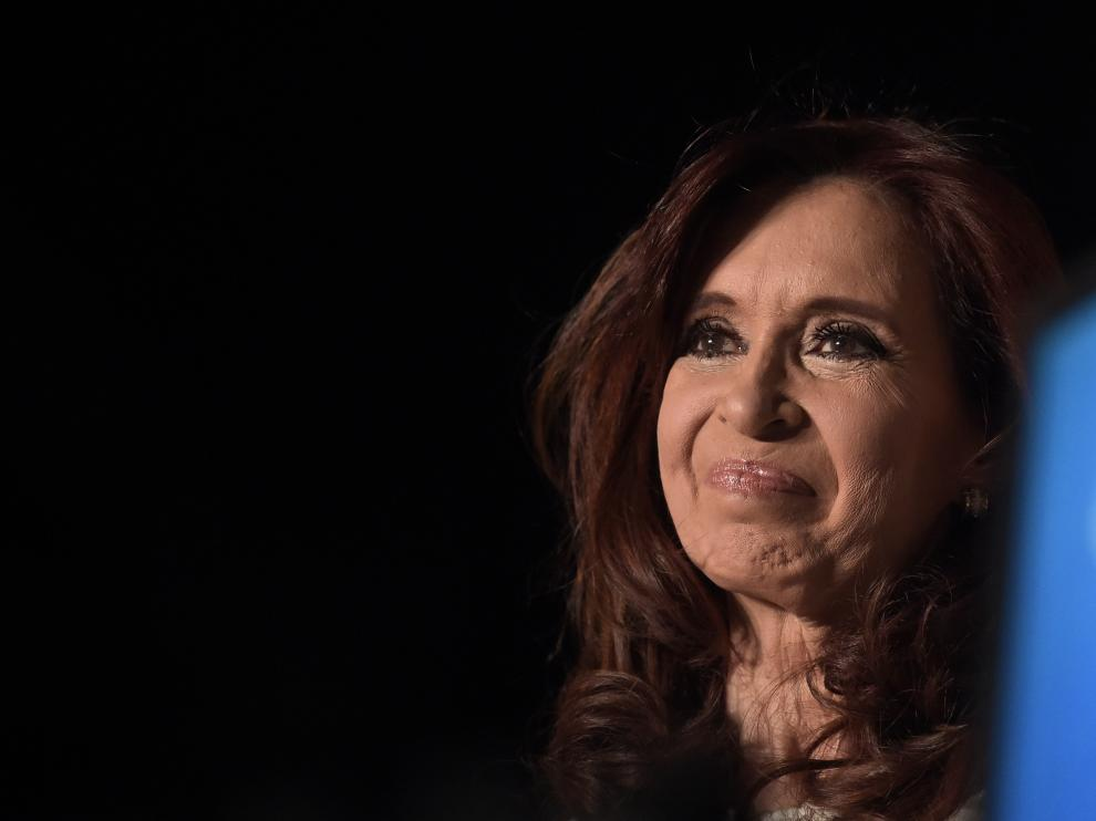 ARGENTINA TRANSICIÓN