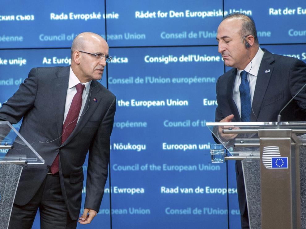 Conferencia intergubernamental sobre el acceso de Turquía a la UE