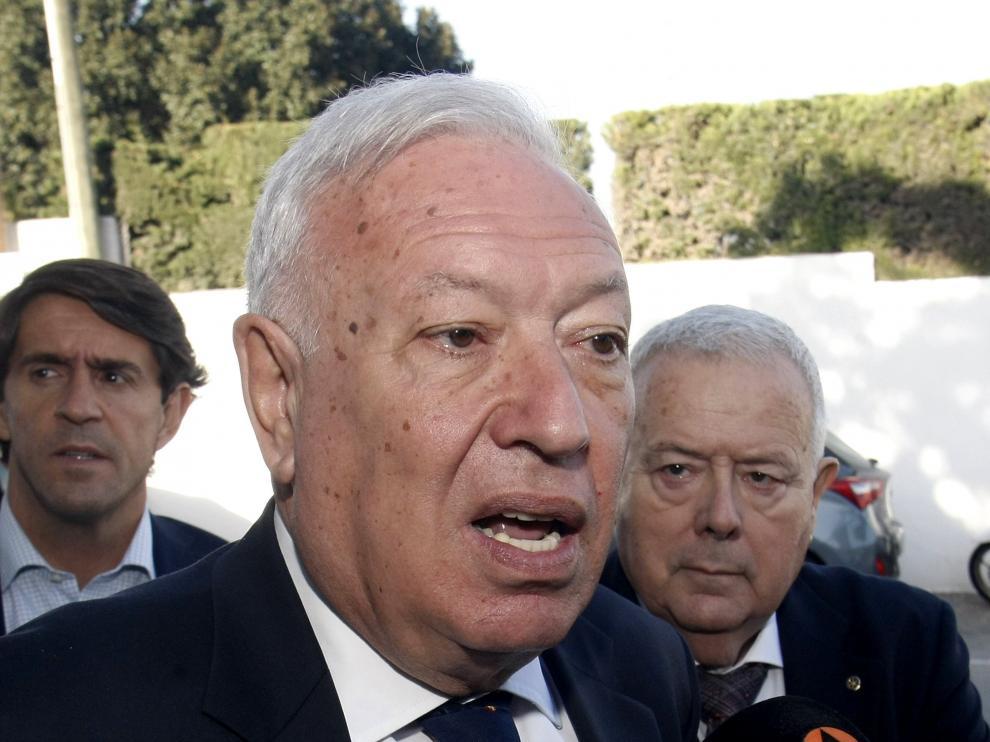 Juan Manuel García Margallo