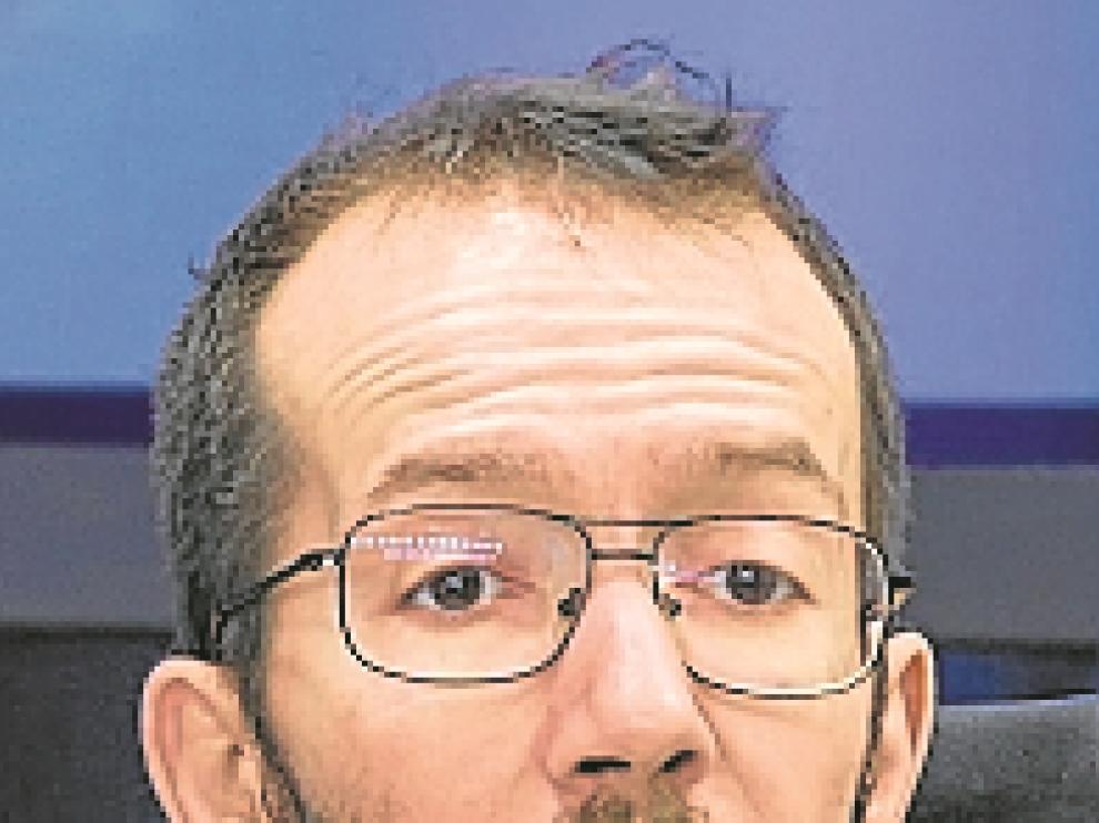 Pablo Echenique.