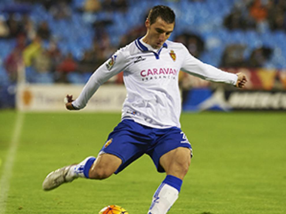 Marc Bertrán vuelve a romperse y Jorge Ortí sufre una fisura en un dedo del pie