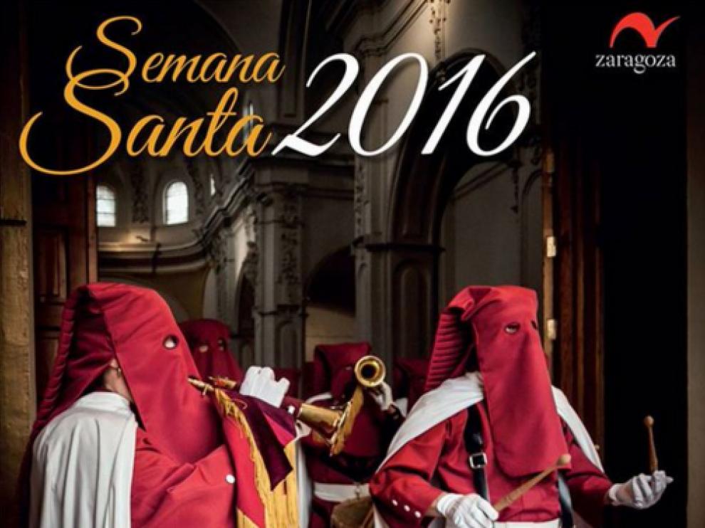 Cartel de la Semana Santa 2016