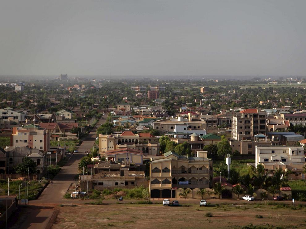 Ataque terrorista en Burkina Faso