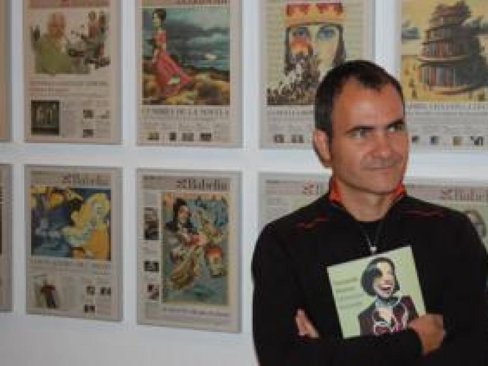 Fernando Vicente
