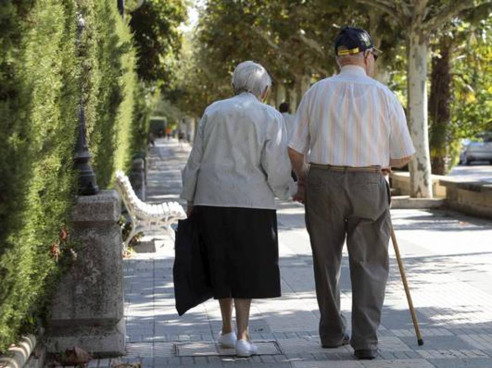La brecha salarial entre hombres y mujeres es del 25%, casi el 40% en las pensiones