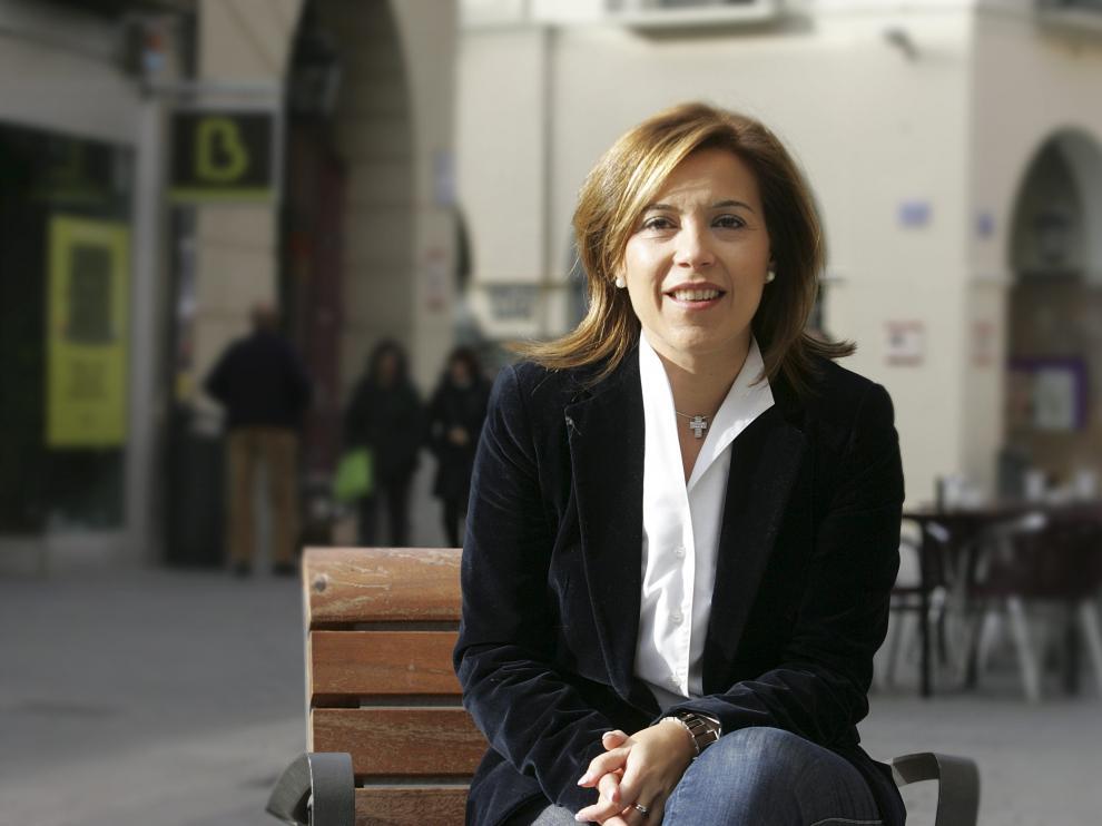 Ana Alós presentará su renuncia como concejal