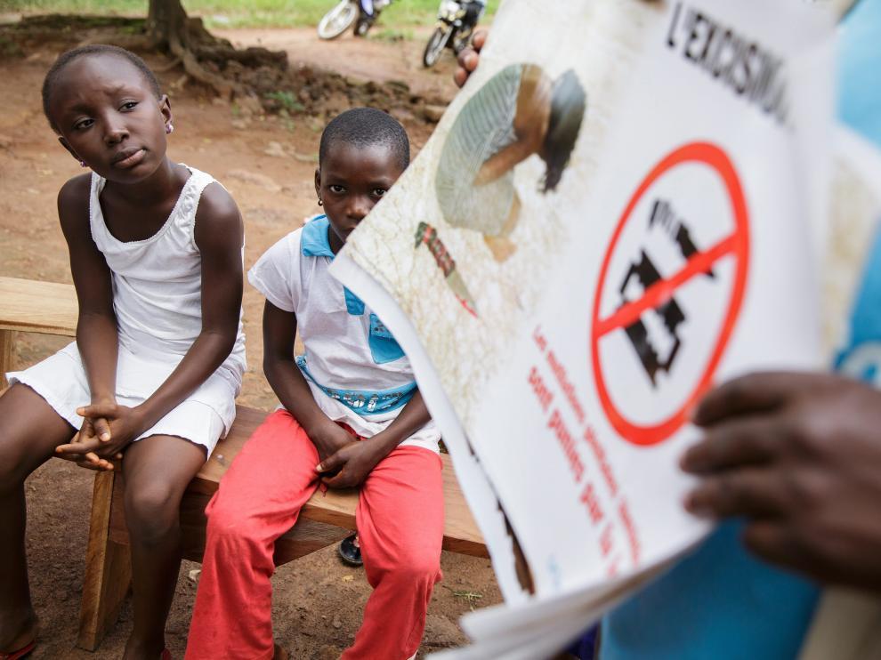 UNICEF REPORTA QUE AL MENOS 200 MILLONES DE MUJERES SUFRIERON MUTILACIÓN GENITAL