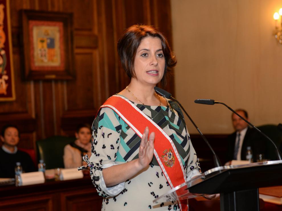 Emma Buj, en una imagen de archivo