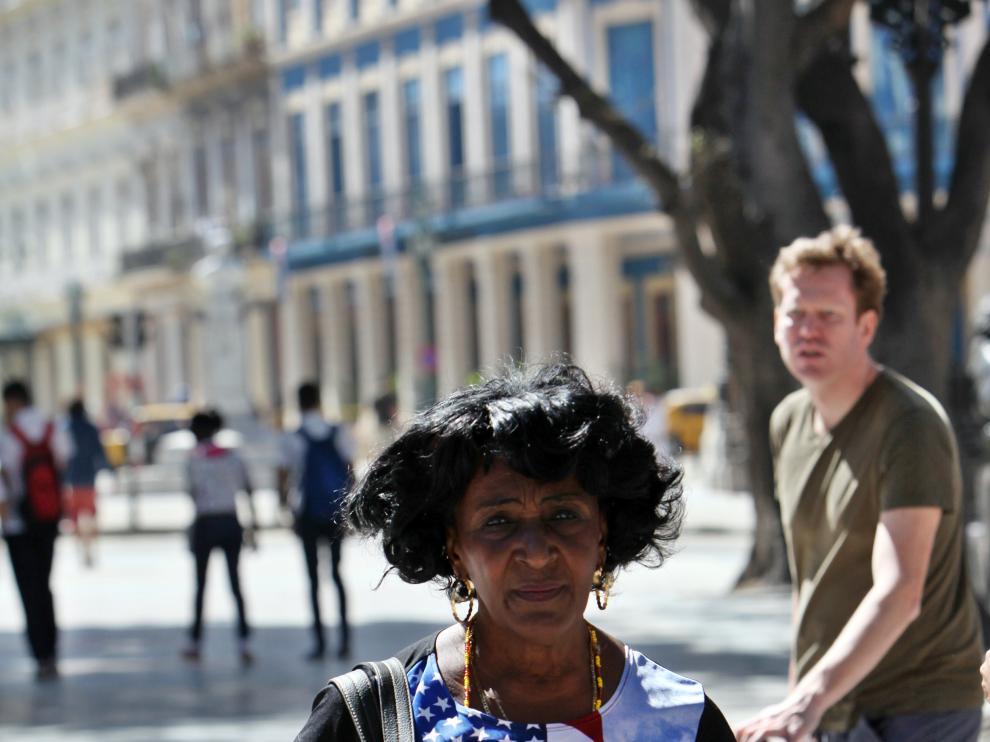 El Gobierno cubano ha dicho que Obama será bienvenido