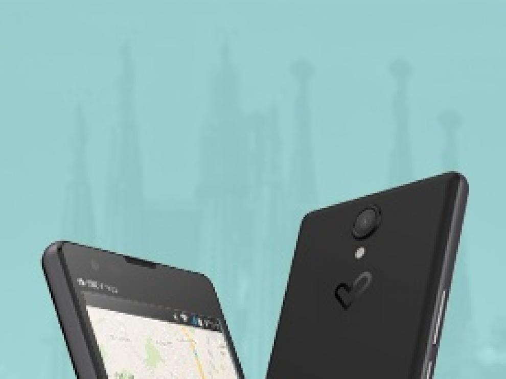 Los teléfonos están valorados en más de 3.000 euros.