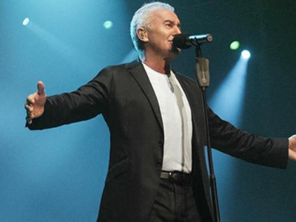 Heraldo Premium sortea dos entradas para el concierto de Víctor Manuel