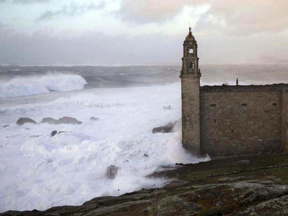 El nivel del mar aumenta más en el siglo XX que en 3.000 años