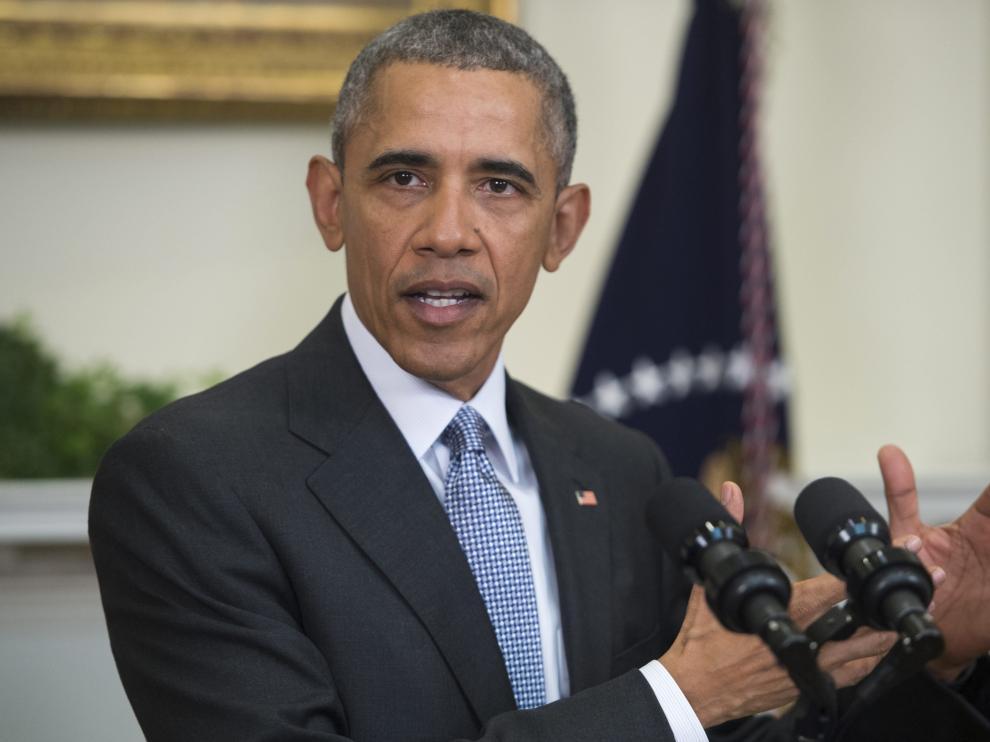 Obama ve con cautela el alto fuego en Siria y evalúa más ayuda a refugiados