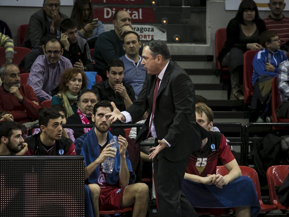 Andreu Casadevall.